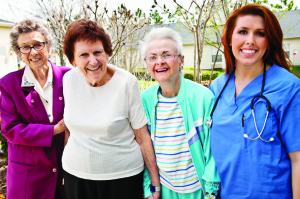 Admission Information for Park Manor of Cypress Station - Skilled Nursing & Rehabilitation Home in Cypress/north Houston/Spring, TX