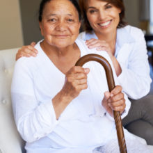 Skilled Nursing & Specialty Care at Park Manor of Cypress Station nursing home in Cypress/Spring/north Houston, TX.